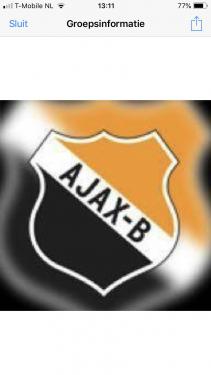 Ajax Breedenbroek
