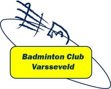 Logo Badmintonclub Varsseveld