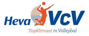 """Heva VcV """"Topklimaat in volleybal"""""""