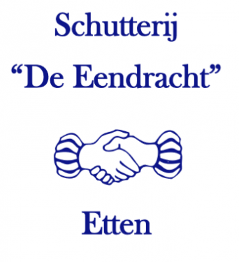 """schutterij """"De Eendracht"""" Etten"""