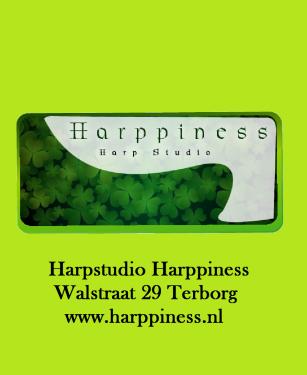 Harpstudio Harppiness