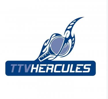 Tafeltennisvereniging Hercules