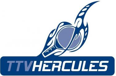 tafeltennis vereniging Hercules